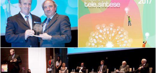 Coprel Telecom é destaque no Prêmio Anuário Tele Síntese de Inovação em Comunicações