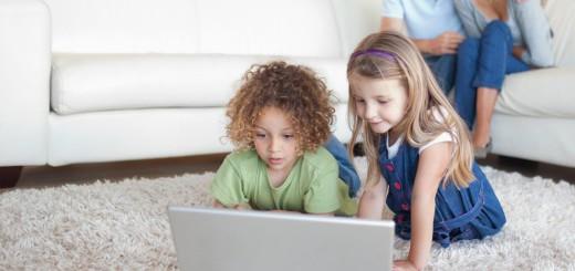 Crianças e Tecnologia: Quais os cuidados e benefícios?