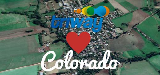 Coprel Telecom Internet chega com fibra ótica em Colorado