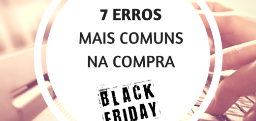 Black Friday: fuja dos 7 principais erros na hora da compra