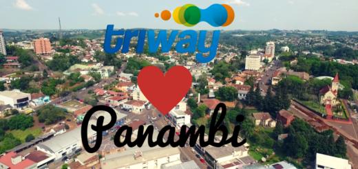 Coprel Telecom Internet e Telefonia amplia rede de fibra ótica em Panambi
