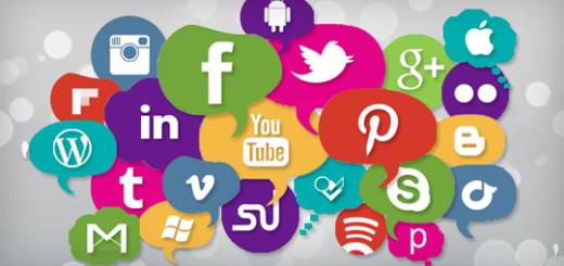 6 redes sociais que você deve conhecer