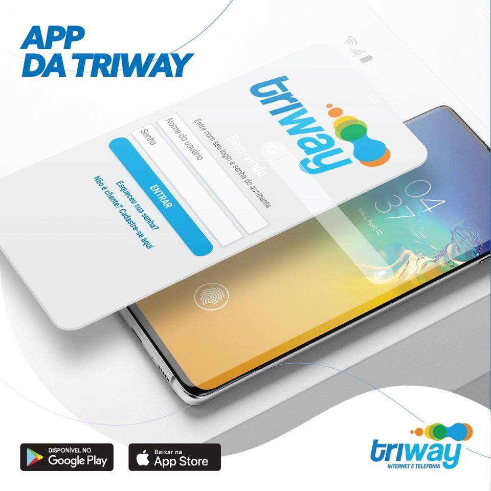 Aplicativo Coprel Telecom está disponível para os sistemas Android e iOS