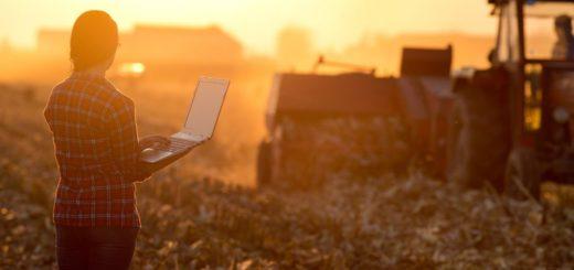 Propriedades rurais terão acesso à fibra ótica da Coprel Telecom