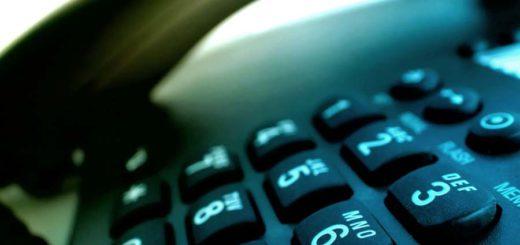 """Vai viajar? Habilite o """"Siga-me"""" e receba no seu celular as ligações do seu telefone fixo"""