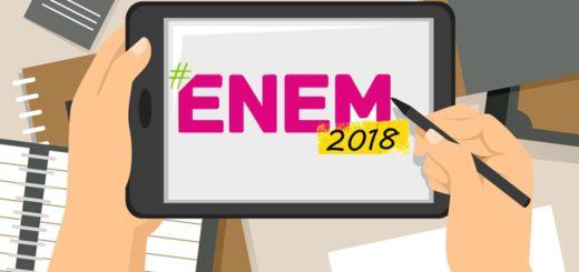 ENEM 2018: Como utilizar a internet a seu favor na hora de estudar