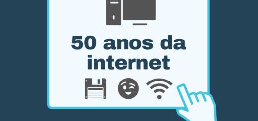 50 anos da internet: como tudo começou