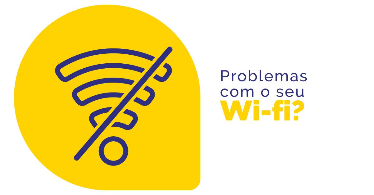 Problemas com o seu Wi-fi? Conheça a solução da Coprel Telecom