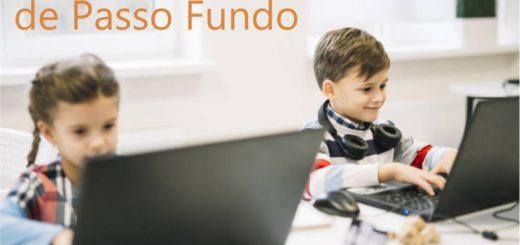 Internet nas escolas municipais de Passo Fundo estão em fase de finalização