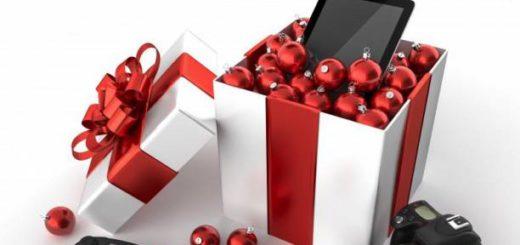 Sugestões de presentes de Natal para quem ama tecnologia