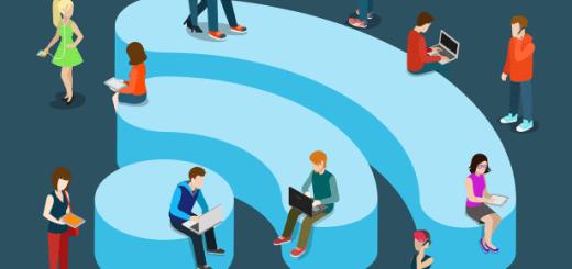 Wi-Fi sem dor de cabeça