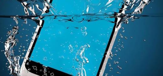 Como salvar seus aparelhos por danos causados por líquidos!